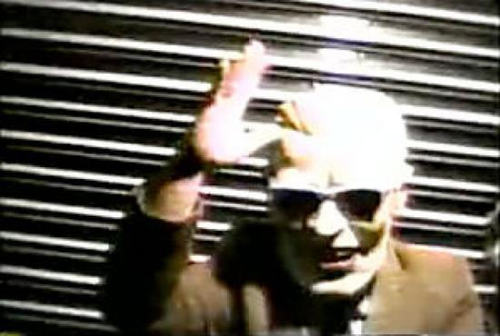 Max Headroom Incident 2